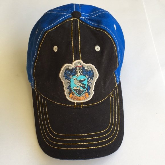 777fc11ce71 LIMITED EDITION RAVENCLAW HARRY POTTER Hat. M 5a80dbcb331627e6aef80982